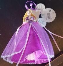 Ornement Raiponce / Ornament Rapunzel Disneyland Paris
