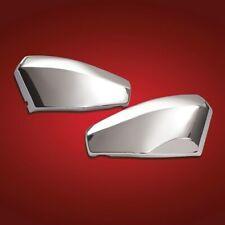 Honda VTX1300 VTX 1300 C R S Show Chrome Side Cover Set 55-318