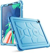 Apple iPad Pro 11 2018 Protective Silicone Case Turtle Skin Series Shockproof