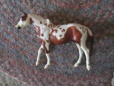 STUNNING Breyer #1199 Great Spirit Horse Tobiano San Domingo Pinto
