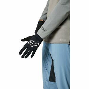 Fox Racing 2021 Flexair Gloves Black