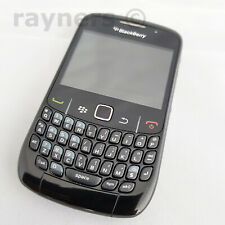 "(New Handset Only) BlackBerry Curve 8520 Black Sim Free Qwerty 2.46""  2G"