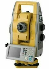 Total Stations & Accessories