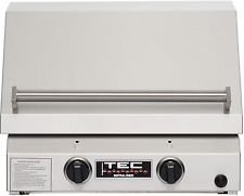"""NEW 26"""" Grill Head Built in Model TEC Infrared Grills BBQ Smoke Sterling II"""