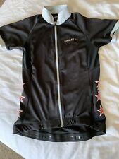 Womens Craft Cycling Jersey Size Small
