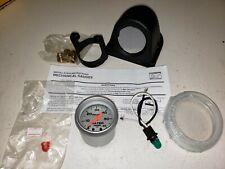 Autometer 4324 Water Pressure Gauge NEW!!!