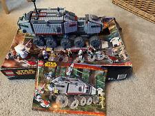 LEGO Star Wars Clone Turbo Tank (7261)