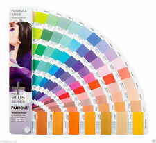 NEW 2017 Pantone Formula Guide Plus Series Solid Coated Book Only GP1601N