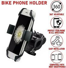 Fixm Motorcycle Bicycle MTB Bike Handlebar Mount Holder Universal For Cell Phone GPS