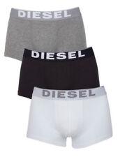 Ropa interior boxeres Diesel para hombre con pack