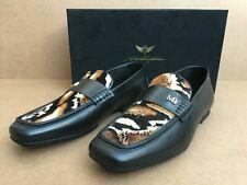 Miguel Vieira Shoes - MV7164 - Modena Preto - Size: 40