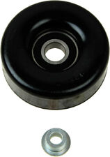 Drive Belt Idler Pulley fits 1987-2001 Plymouth Voyager Grand Voyager Acclaim  W