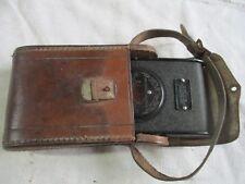 appareil photo ancien Kodak a accordéon.