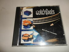 Cd   Belt Driven Turntable  von Watchfools