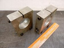 Charlevoix Erie EA-00655 machine products robotic's lot of 33 connector clamps