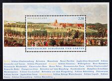 Bund Block 66 ** Preußische Schlösser und Gärtenn postfrisch