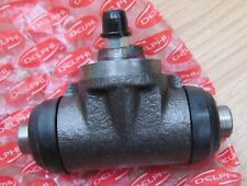 Citroen Saxo Xsara ZX Rear Wheel Brake Cylinder Renault Peugeot New Delphi