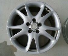 2005-2010 Porsche Cayenne Turbo 20x9 ET60 5-Double Spoke Wheel w/ Center Cap R1