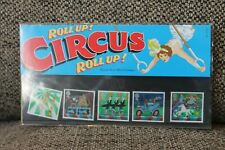 Royal Mail Mint stamps presentation pack Roll up Roll up Circus 2002
