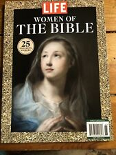 Life Magazine Women Of The Bible With 25 Enduring Stories New