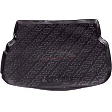 Mercedes C Class W204 Estate 2007 - 2014 tailored car boot mat liner L3115