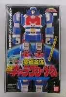 Power Rangers in Space Astro Megazord DX Galaxy Mega Bandai Megaranger Japan
