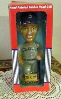 2001 ICHIRO SUZUKI ROOKIE YR A.L.MVP BOBBLEHEAD M.I.B.  SEATTLE MARINERS THEN