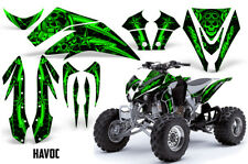 ATV Graphics Kit Quad Decal Sticker Wrap For Kawasaki KFX450R 2008-2014 HAVOC G