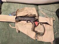 AKM AK74 AK47 Carry Bag, USSR RUSSIA MVD