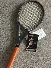 Wilson Pro staff 6.0 tennis racquet 85 made in St Vincent