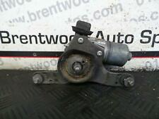 Citroen C4 Picasso MK2 B78 OSF Driver Side Front Wiper Motor 9676371780