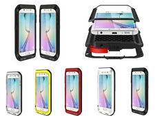 Unbranded/Generic Waterproof Metal Mobile Phone Bumpers
