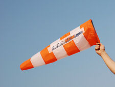 SCALE AIRPORT WINDSOCK MADE FROM RIPSTOP MATERIAL RIP-STOP FOR RC MODEL AIRCRAFT