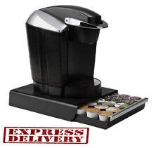 Keurig K Cup Holder 30 Cups Drawer Coff 00004000 ee Pod Storage Rack Organizer Dispenser