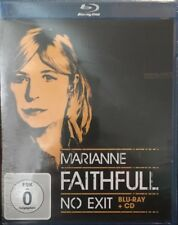 Marianne Faithfull - No Exit [CD]
