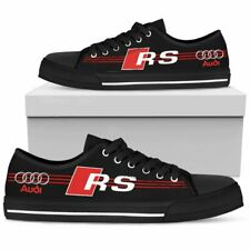 Audi RS shoes - Men & Women's Low Top Shoes | Athletic Shoes - Best gift