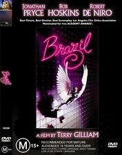 Brazil (DVD, 2003)