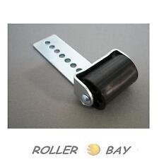 Rolladen Abdruckrolle mit Steg Stützrolle Rolle für breite Rolladen Andruckrolle