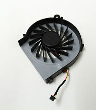 HP PAVILION G4 G6 G7 G42 G56 CPU COOLING FAN 646578-001 606609-001 B1