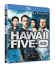 5 Blu-rays * HAWAII FIVE-0 - STAFFEL / SEASON 2 - ( Fünf-0 5-0 ) RM # NEU OVP +