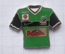 FC TIROL INNSBRUCK / LATTELLA / ÖSTERREICH ... Bundesliga Trikot-Pin (122a)