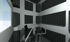 Cabine CB (3 a 5 m2)