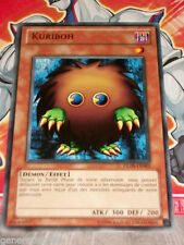 Carte YU GI OH KURIBOH DL09-FR003 ARGENT