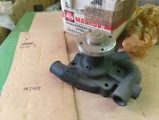 GENIUNE NOS NEW MANITOU FORKLIFT PART  MA-564956 WATER PUMP