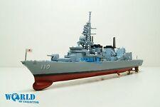 Takanami DD-110 (2000) Destroyer Arms of Japan Ship Scale 1:900 Deagostini