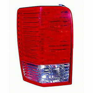 FIT FOR ASPEN 2007 2008 2009 REAR TAIL LAMP LEFT DRIVER