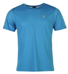 Spyder Alpine Men's Blue all Sizes New with Label