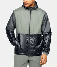 Under Armour Mens Recover Jacket, Size Large