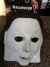 Halloween 1978 Michael Myers Mask Trick or Treat Studios Authentic New Mabry