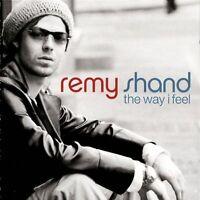 Remy Shand Way I feel (2001) [CD]